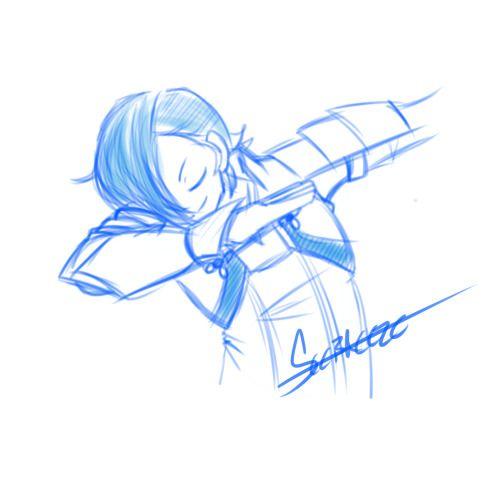 Fire Emblem Fates - Shigure