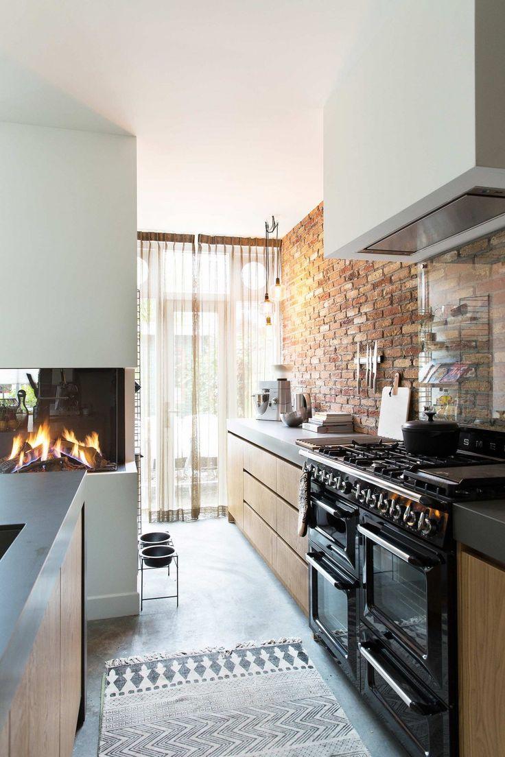 192 best Kitchen images on Pinterest | Kitchen ideas, Kitchens and ...