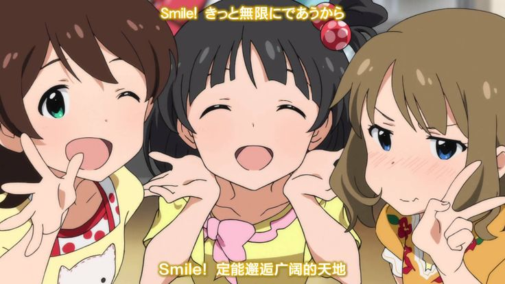 [HD] THE IDOLM@STER MILLION LIVE! Dreaming! PV
