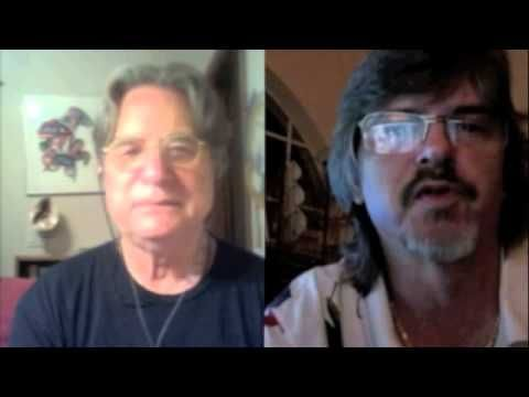 Alfred Webre: Plan A is Martial Law; Plan B is Ebola. Awareness and Critical Mass...