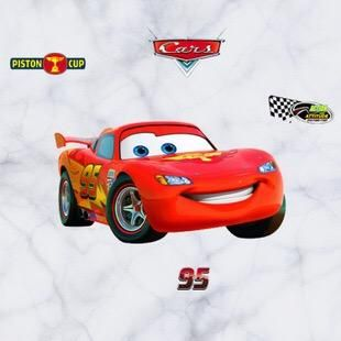 Best Pixar Cars Wall Stickers Images On Pinterest Wall - Lightning mcqueen custom vinyl decals for carcars lightning mcqueen disney decal sticker window new colorwhi