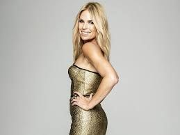 Sonia Kruger |  Publicity for Big Brother 2014 requested H&MUP - Mia Hawkswell
