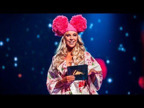Eurovision Song Contest 2016, Part 3, Finland / Uuden Musiikin Kilpailu ...
