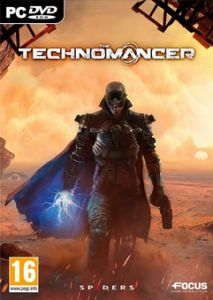 The Technomancer Free Download  ABOUT THE GAME  The Technomancer is a sci-fi RPG set on Mars featuring dynamic combat and an epic story line where your choices will affect the fate of the Red Planet. You are a Technomancer a formidable warrior harnessing destructive electrical powers. Embark on a perilous journey across a planet torn apart by conflict and infested with mutant creatures.  Title: The Technomancer Genre: Action RPG Developer: Spiders Publisher: Focus Home Interactive Release…