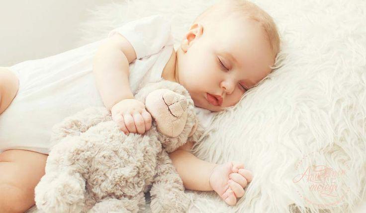 Bebeğim uyumuyor   4-6 aylık bebek uykusu
