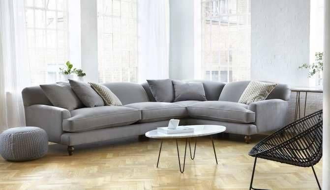 Get The Best Trendy Corner Sofa Beds Of 2017 Market In Gorgeous Grey Corner Sofa Living Room Corner Sofa Grey Corner Sofa