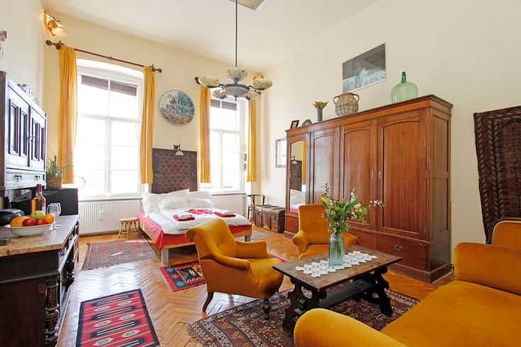 Best panorama, great location on Buda side - Apartamentos en alquiler en Budapest, Budapest, Hungría
