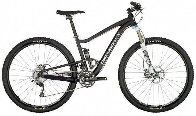 The 7 Best Mountain Bikes Of Summer 2012 Diamondback Sortie 3 29