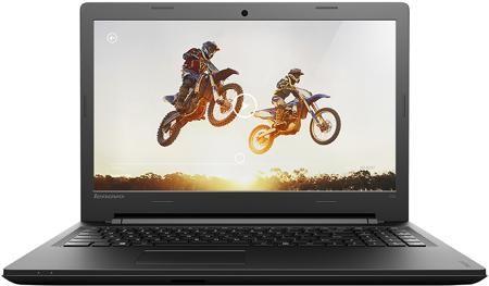 """Lenovo Lenovo IdeaPad 100 15 (Core i3 5005U 2000 MHz/15.6""""/1366x768/4.0Gb/1000Gb/DVD-RW/NVIDIA GeForce 920M/Wi-Fi/Bluetooth/Win 10 Home)  — 31390 руб. —  Ноутбуки Lenovo IdeaPad 100-15 оснащаются современными двухъядерными процессорами и оперативной памятью большого объема. В качестве опции предлагается дискретный графический адаптер. Такие устройства подходят для выполнения различных задач – бытовых, учебных, профессиональных. Хорошее качество изображения. 15,6-дюймовый экран…"""