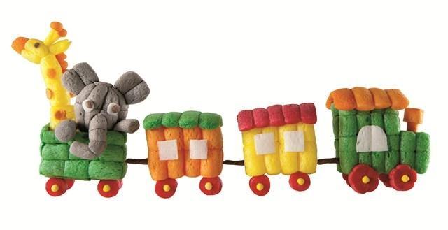 chu chu!! nos vamos en tren :)