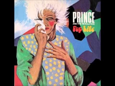 Prince - ''Pop Life''