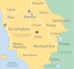 La Capanna di Scopeto - Tuscany Now
