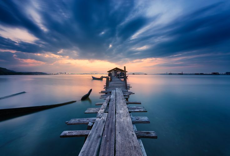 Quick Photoshop Secret: How To Make a More Impactful Sunset or Sunrise