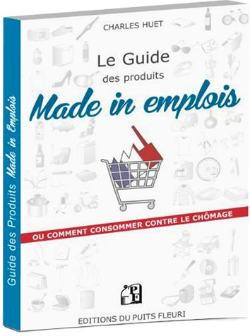 Made in emplois