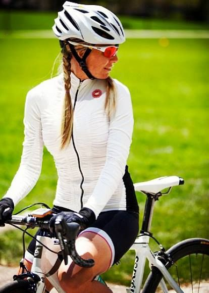 Castelli Cycling. Photo Cred: Ian D. Merritt  Model: Shannon Keeton