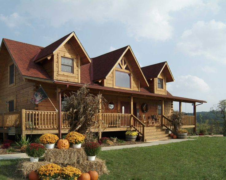 17 Best Images About Log Homes On Pinterest Beautiful Log Homes And Close To