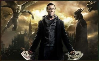 I, Frankenstein (2014) full movie with English subtitles. IMDb: 5.2 Frankenstein's creature finds himself caught in an all-out, centuries old war between two immortal clans.