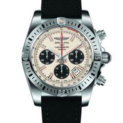 Breitling Chronomat 44 Airborne Ab01154g-g786-101w Men Mechanical Watches