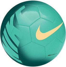 Nike Soccer Ball  love the colour
