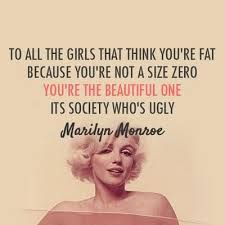 marilyn monroe #quotes #northeasthour