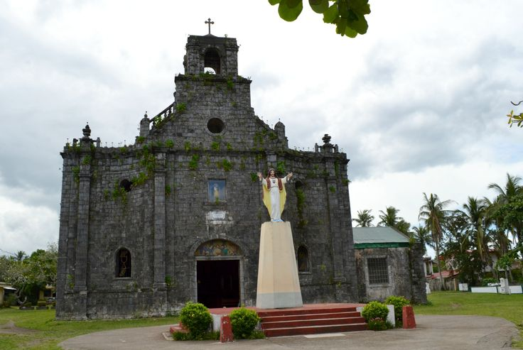 Basilica of St. Joseph, Barcelona, Sorsogon Philippines
