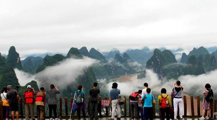 China Tours Packages | All Inclusive China Travel Packages ...