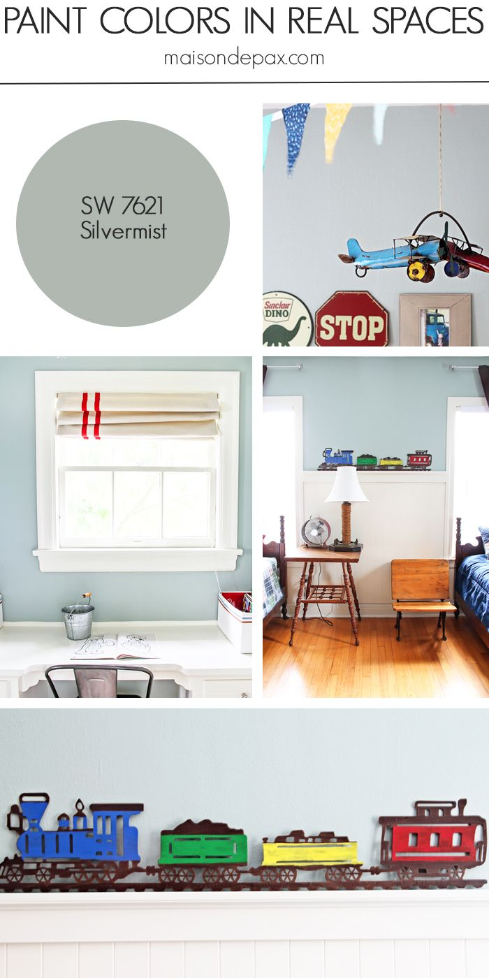 Best 25+ Sherwin williams silvermist ideas on Pinterest ...