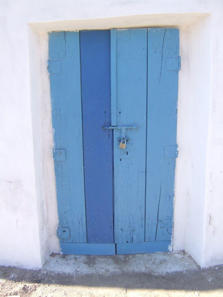 Blue Door,castro marim,East Algarve