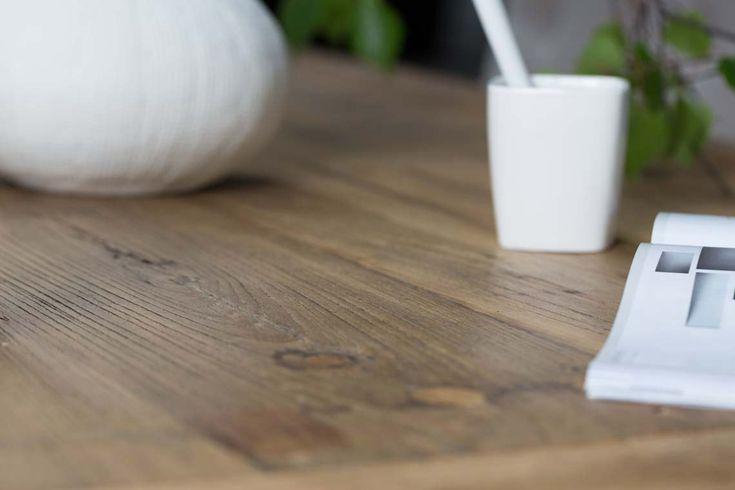 Les 17 meilleures idées de la catégorie Réparer Les Meubles En Bois sur Pinterest Fixation des  # Comment Poncer Du Bois