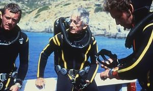 With a new film about Jacques Cousteau set to be released, the Walindi Plantation Resort, the dive centre and research institute he inspired, is still the first word in marine conservation. Plus five more Cousteau divespots    Jacques Cousteau and his dive team.