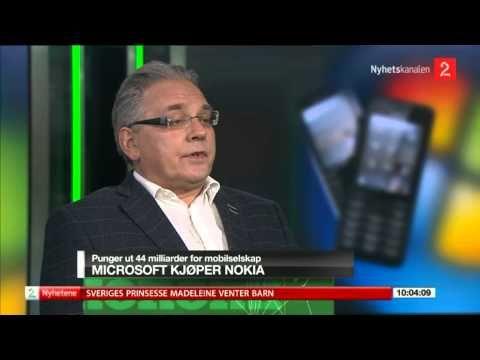Microsoft har gjennom de siste to årene gått glipp av det sosiale toget og det mobile toget. Nokia-kjøpet er kanskje Microsoft sin siste mulighet til å få en stor bit av det mobile markedet.