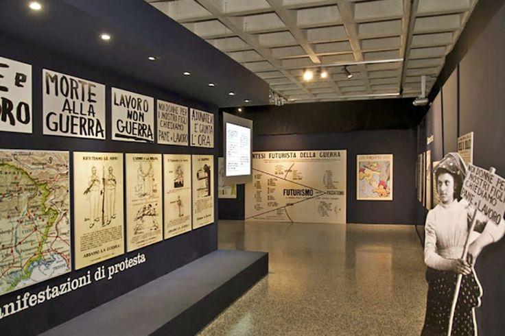 Graphica. – Fondazione Aquileia: Mostra '1914 la guerra degli altri e i friulani'