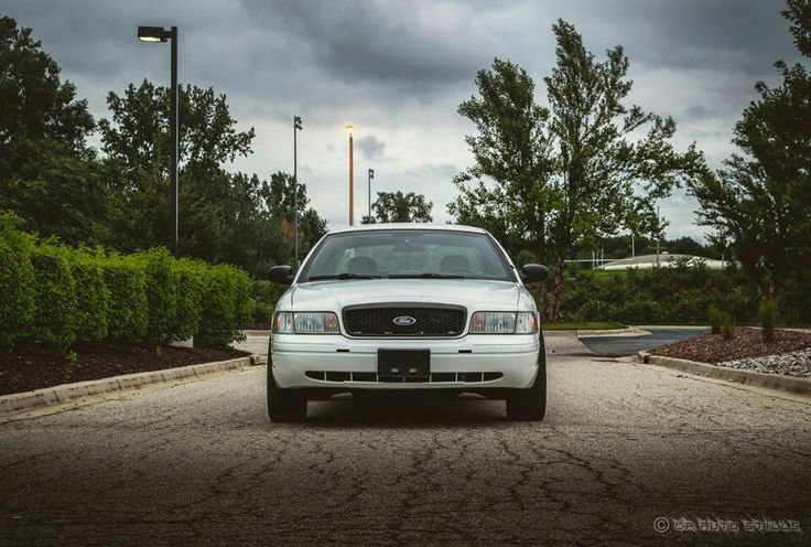 Pin by Shane Carder on Crown Victoria Police Interceptor