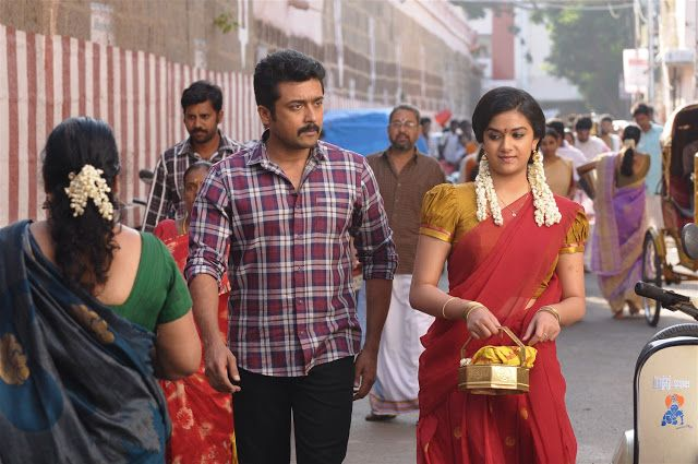 Naana Thaana Veenaa Pona Tamil Song Lyrics | Thaana Serndha Koottam | First Single | TSK | Suriya | Keerthy Suresh | Vignesh Shivan | Anirudh Ravichander - Currently Globally