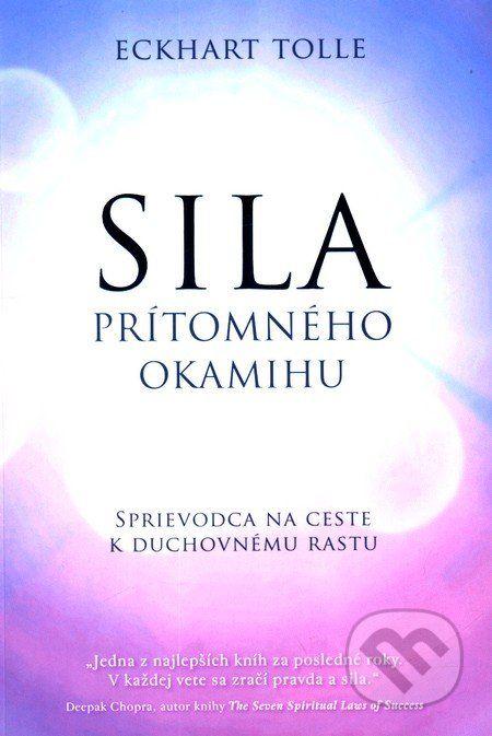 Sprievodca na ceste k duchovnému rastu.... (Kniha dostupná na Martinus.sk so zľavou, bežná cena 9,99 €)