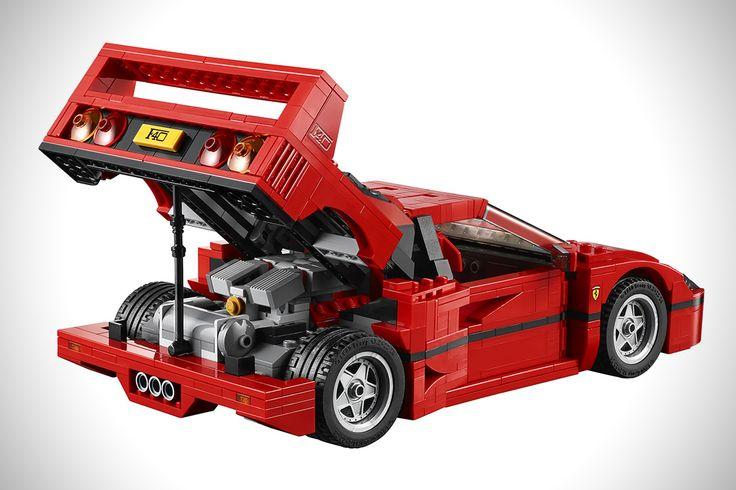 LEGO-Creator-Ferrari-F40-5.jpg (1087×725)