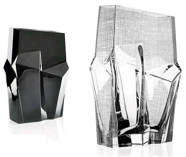 Vaza Metropolis Mario Cioni #vaza #cristal #editielimitata #cristal #mariocioni #cadouri