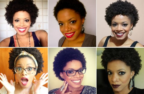 penteados para noivas morenas de cabelos curtos e cacheados - Pesquisa Google