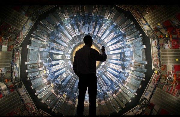 Надежды физиков и бозон Хиггса