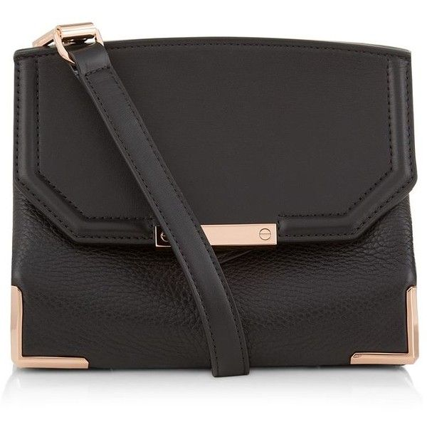 Alexander Wang Marion Rose Gold Shoulder Bag #Accessories