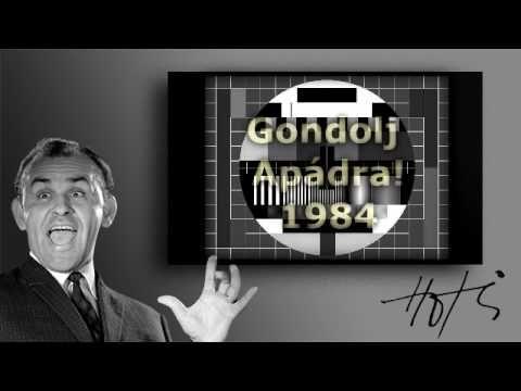 Hofi Géza - válogatás a legjobb szilveszteri hangfelvételekből!