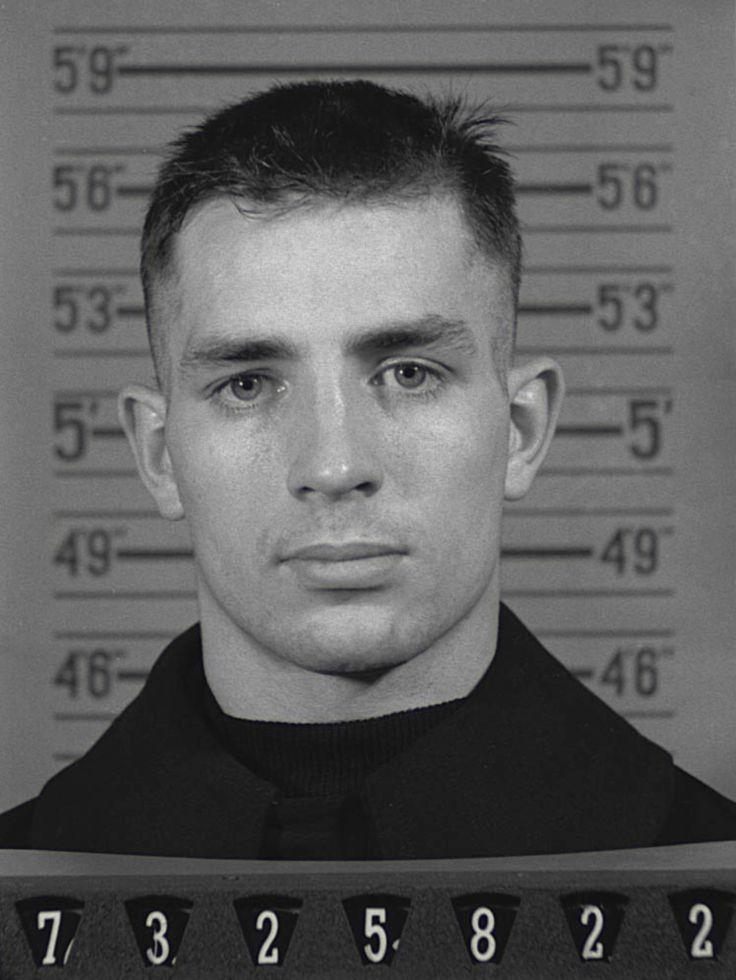 Jack Kérouac   1943
