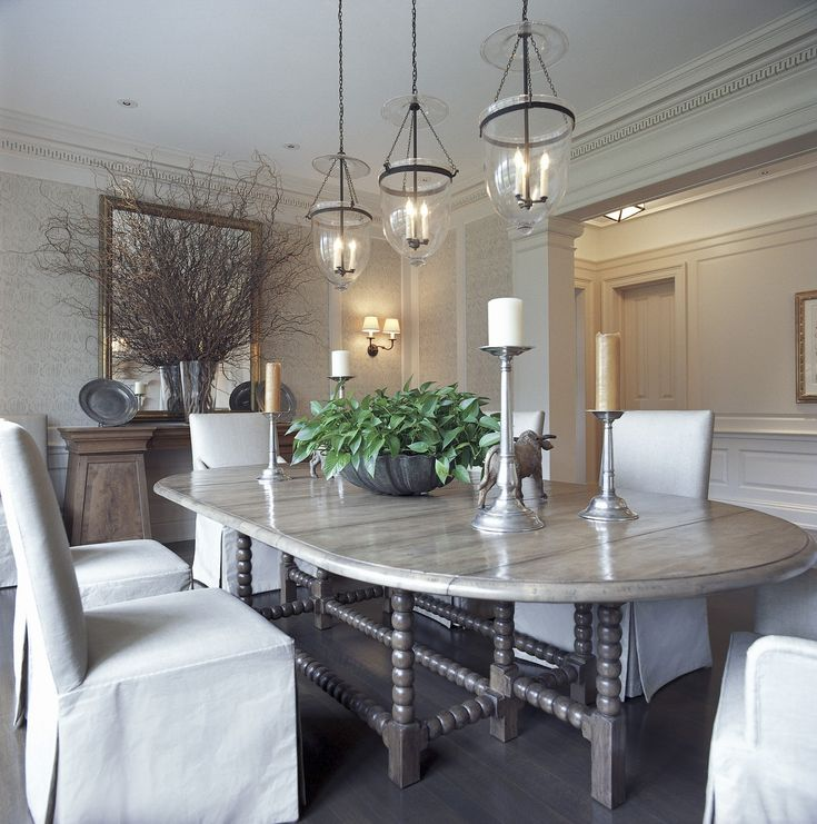 Traditional Eclectic Gold Coast Home  Hamptons, Long Island NY  Dining Room   Dining  Shingle Style  TraditionalNeoclassical  Eclectic by Brian O'Keefe Architect
