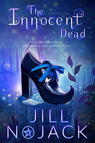 Natalie Taylor is the High Priestess of a coven in Giles, Massachusetts. All she wants is to stop seeing dead people. Just when she has all the elements needed for the spell to keep the dead away, she finds a body in Corey Woods. READ MORE... http://www.thecozyreview.com