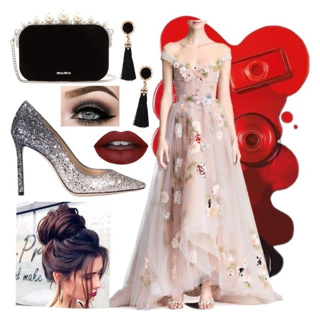 footwear by sweetdollanjali on Polyvore featuring polyvore fashion style Jimmy Choo Miu Miu ASAP clothing