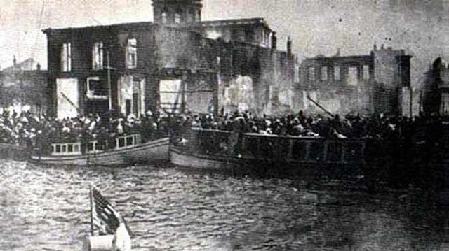 ΓΝΩΜΗ ΚΙΛΚΙΣ ΠΑΙΟΝΙΑΣ: Εκδηλώσεις για την Ημέρα Μνήμης της Γενοκτονίας τω...