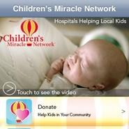children's miracle network children - Google Search