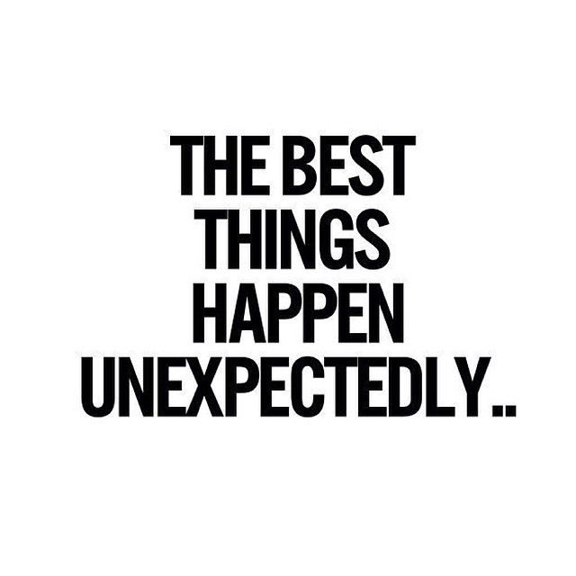 When Things Happen Unexpectedly Quotes: 198 Best W O R D Images On Pinterest