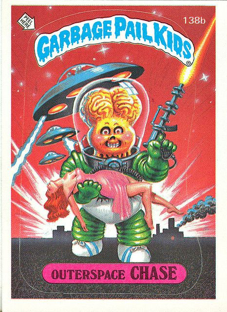 garbage parody kids | Recent Photos The Commons Getty Collection Galleries World Map App ...