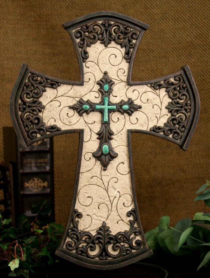 Crosses...pretty
